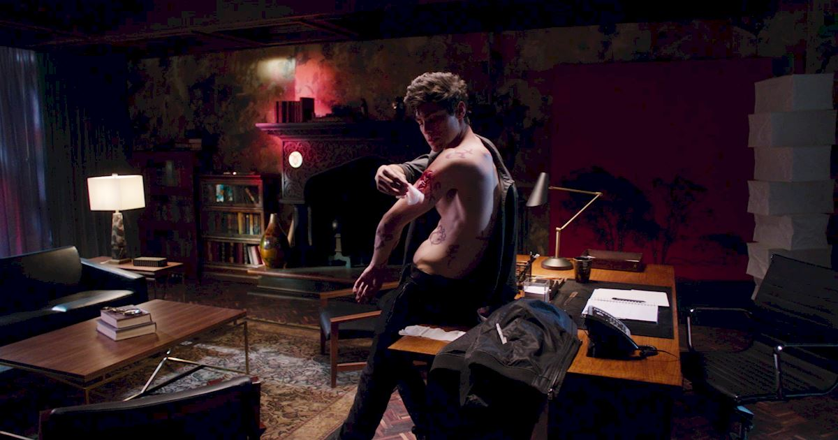 Shadowhunters - 13 Terrifying Shadowhunters Moments To Celebrate Friday The 13th! - 1001