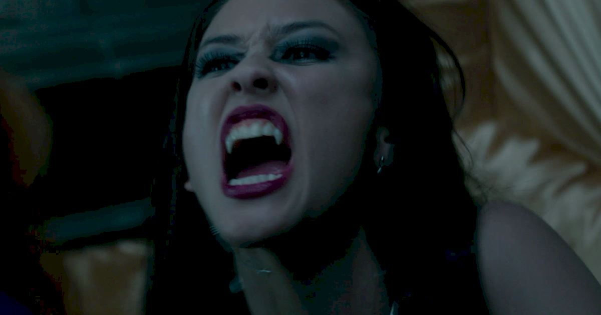 Shadowhunters - 13 Terrifying Shadowhunters Moments To Celebrate Friday The 13th! - 1013