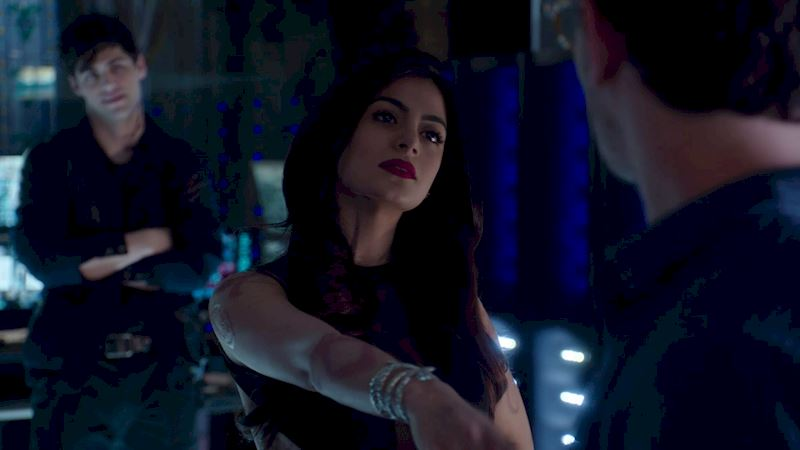 Shadowhunters - Vote Now For The Funniest Moments Of Episode Two!  - Thumb