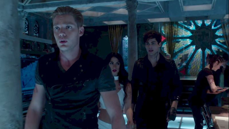 Shadowhunters - Episode One: What You Might Have Missed  - Thumb
