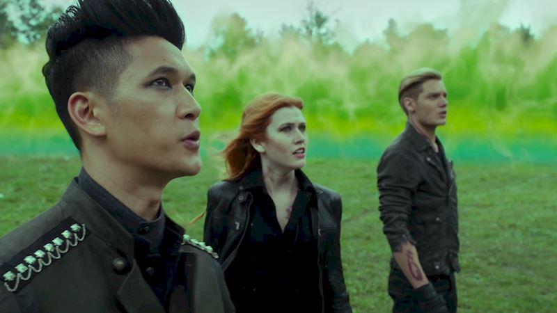 Shadowhunters - Sudden Death Quiz! Can You Guess The Episode Each Character First Appears In? - Thumb