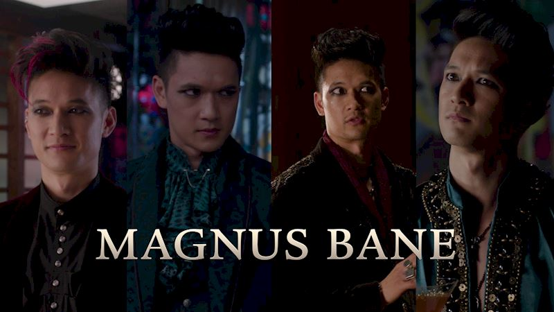 Shadowhunters - 15 Magical Magnus Quotes That Can Be Applied To Our Real Life Struggles! - Thumb