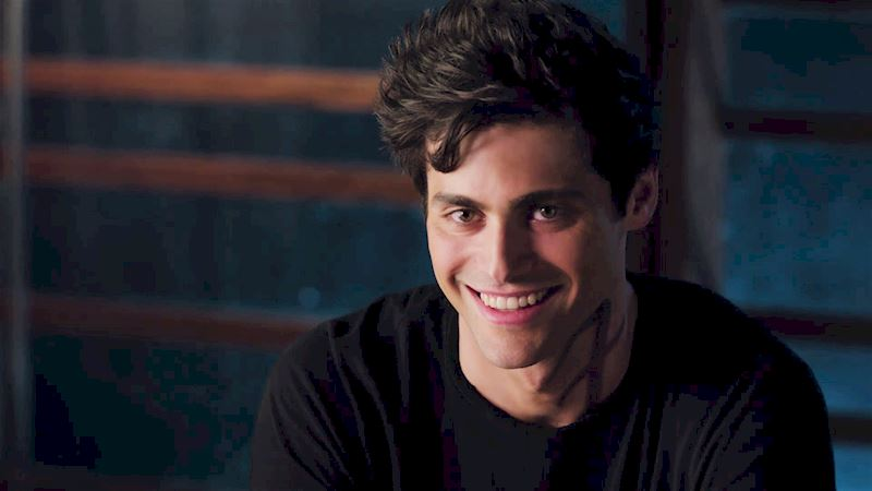 Shadowhunters - 36 Reasons To Love Alec Lightwood Even More Than You Already Do! - Up Next Thumb