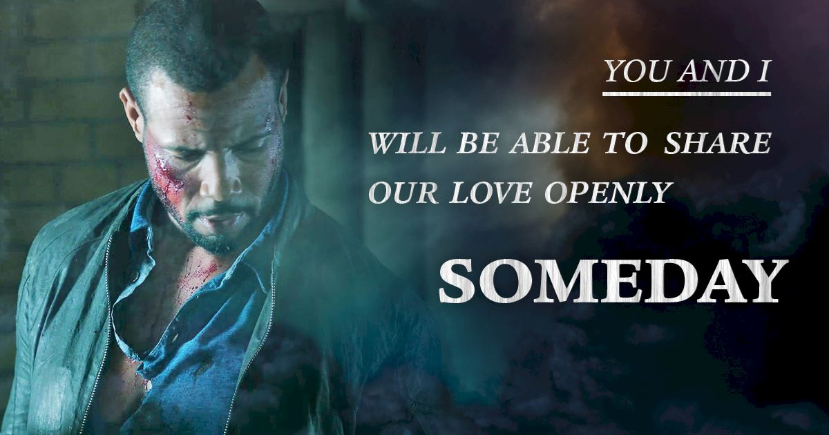 Shadowhunters - 10 Shadowhunters Quotes About Love That Will Change Your Life! - 1003