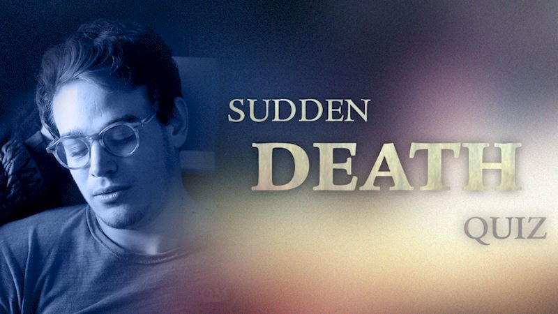 Shadowhunters -  SUDDEN DEATH! Can You Make It To The End Of This Crazy Hard Season 1 Quiz? - Thumb
