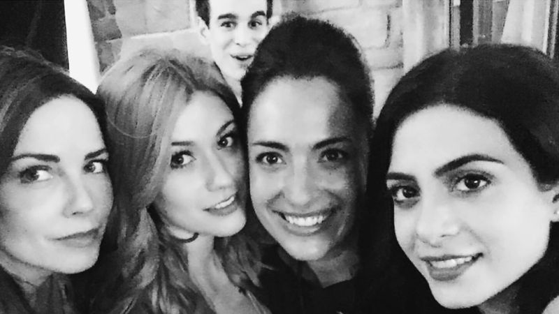 Shadowhunters - 10 Cast Moments That Absolutely Slayed Us This Week - Thumb