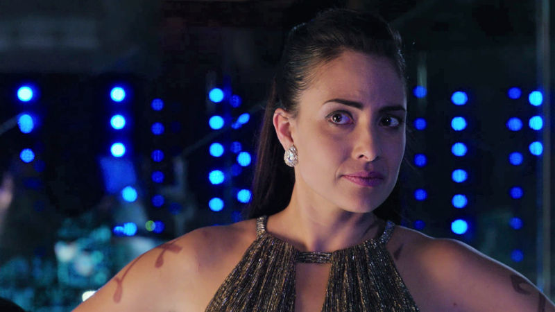 Shadowhunters - 12 Times We Were Completely Terrified Of Maryse Lightwood In Shadowhunters! - Thumb