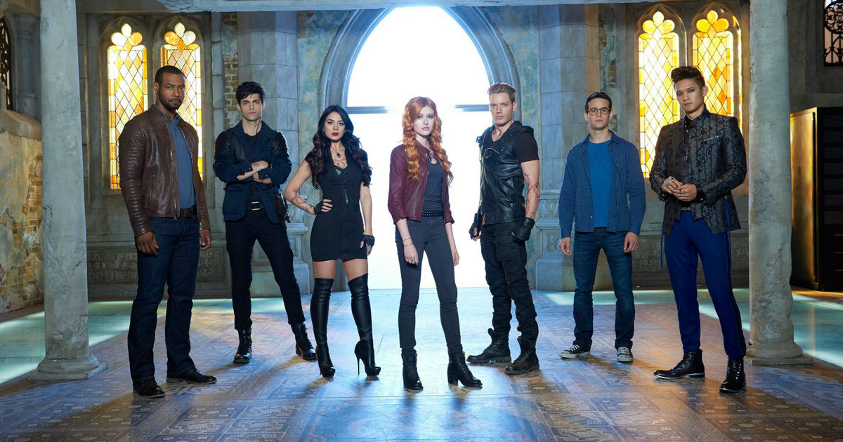 Shadowhunters - Shadowhunters To Debut An Exclusive First Look at the New Season! - 1003
