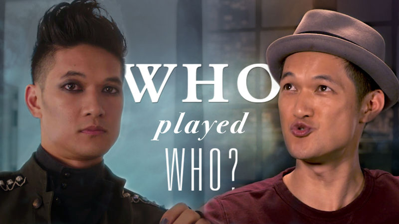 Shadowhunters - Prove You Know Shadowhunters With This Official Who Played Who Character Quiz! - Thumb