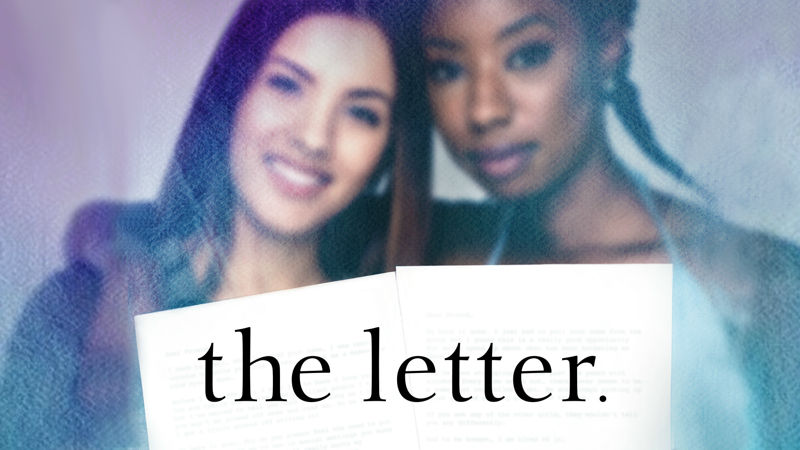 Shadowhunters - Shadowhunters Fans, Get Ready For Your New Obsession: The Letter Is Available Now! - Thumb