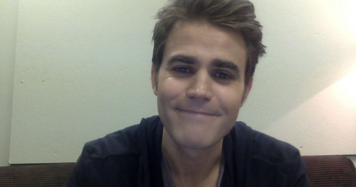 Shadowhunters - Exciting News! TVD's Paul Wesley Will Be Directing An Episode Of Shadowhunters! - 1003