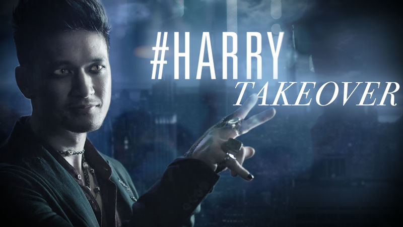 Shadowhunters - Harry Shum Jr Reveals Amazing Season 2 Insight Into Magnus Bane! - Thumb