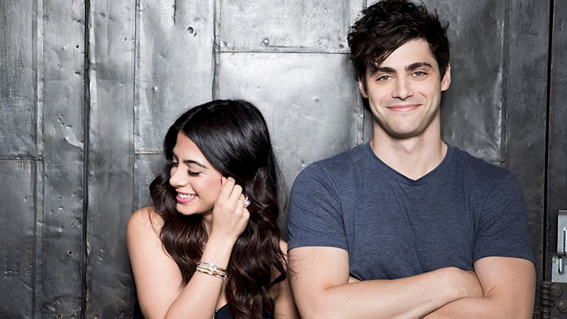 Shadowhunters - Caption This: So Much Love For The Lightwoods! - Thumb