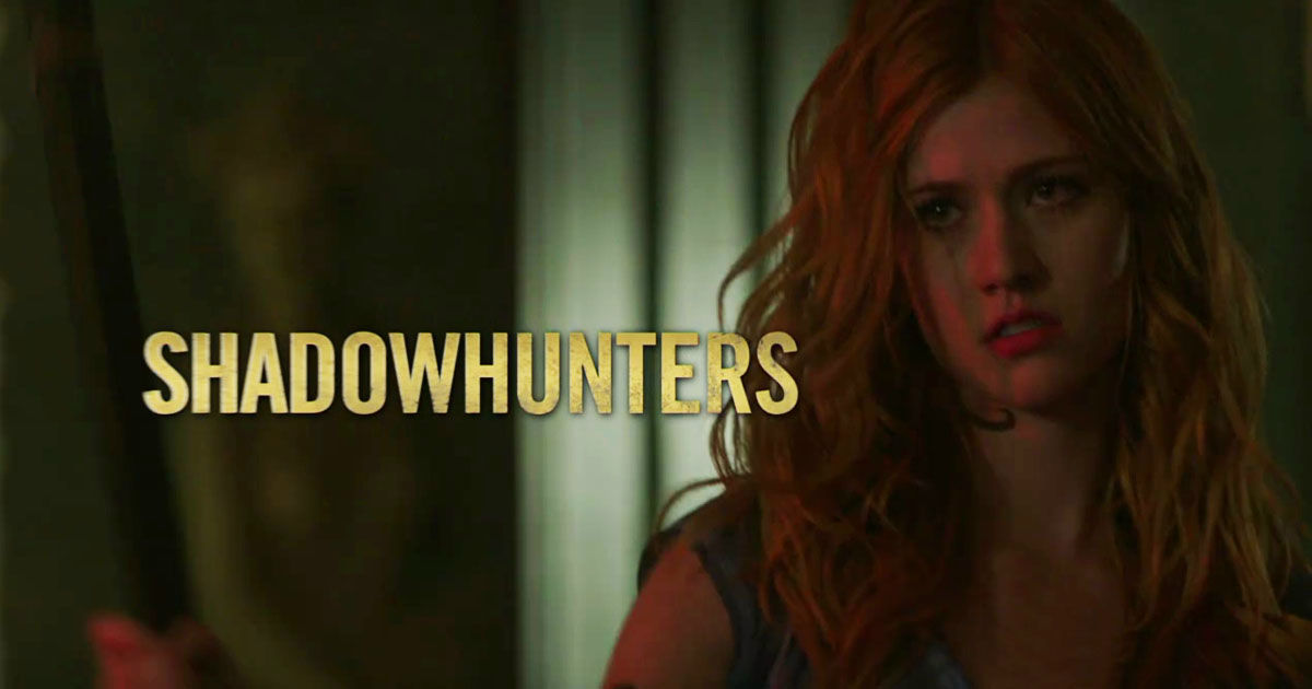 Shadowhunters - Shadowhunters Fandom We Need You To Go Vote In The People's Choice Awards! - 1002