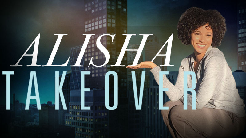Shadowhunters - Learn All About The Amazing Maia During #AlishaTakeover! - Thumb