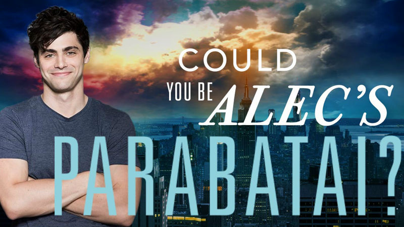 Shadowhunters - Do You Have What It Takes To Be Alec Lightwood's Parabatai? - Thumb