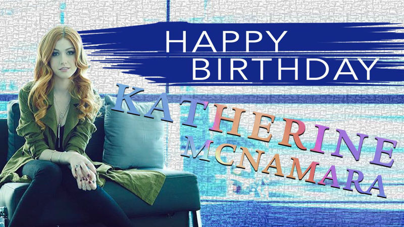 Shadowhunters - Celebrating Katherine McNamara's 21st Birthday With Our 21 Favorite Kat Moments! - Thumb