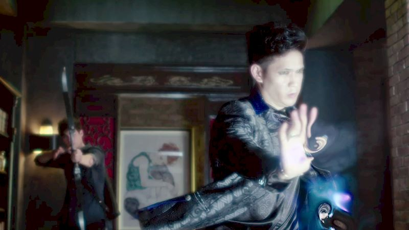 Shadowhunters - 17 Amazing Moments You Might Have Missed from Episode Four! - Thumb
