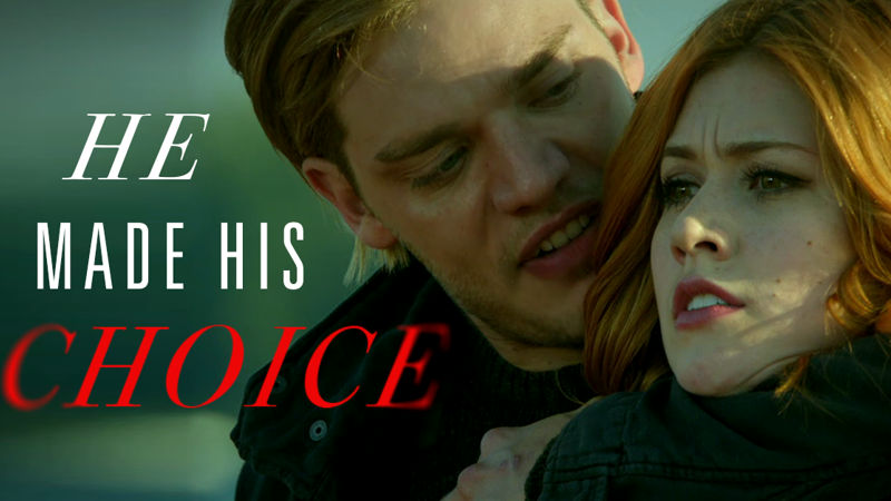 Shadowhunters - Jace Is Pushed To The Edge In This Thrilling New Trailer! - Thumb