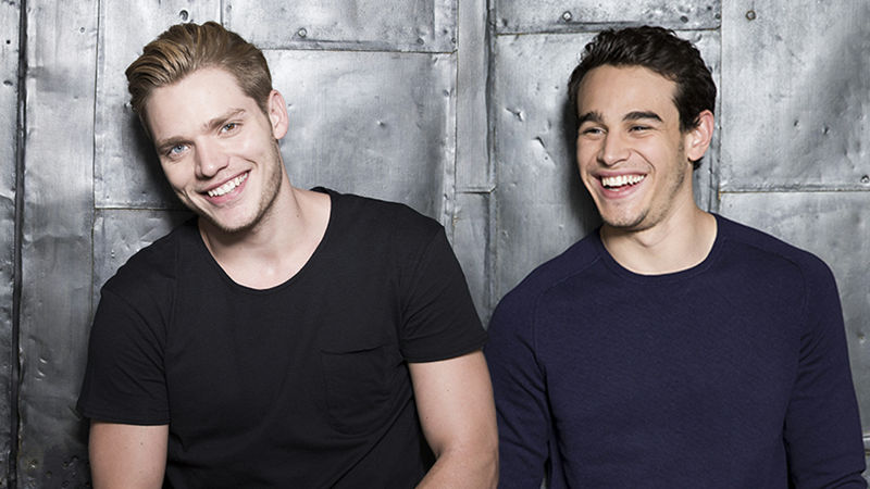 Shadowhunters - Which Half Of Domberto Are You? Find Out With This Quiz! - Thumb