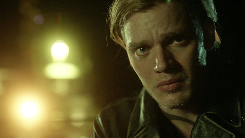 Shadowhunters - Jace Fights For His Freedom In This Dramatic Season 2 Sneak Peek! - Thumb