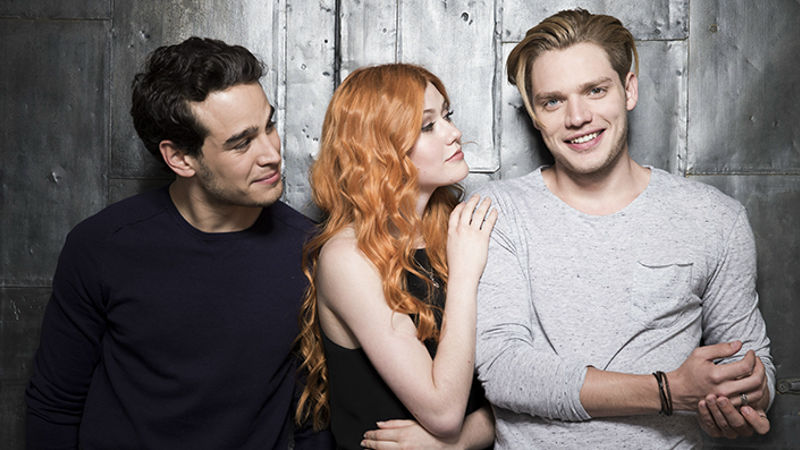Shadowhunters - We Think We Know What The Shadowhunters Will Get Each Other For Christmas! - Thumb