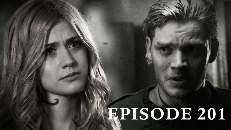 Shadowhunters - Season 2 Premiere: 20 Life-Changing Things We Learned In Episode 201! - Up Next Thumb
