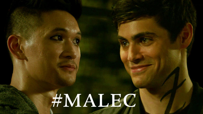Shadowhunters - The 23 Best Moments Of The Season 2 Premiere That You Need To Relive With Us! - Thumb