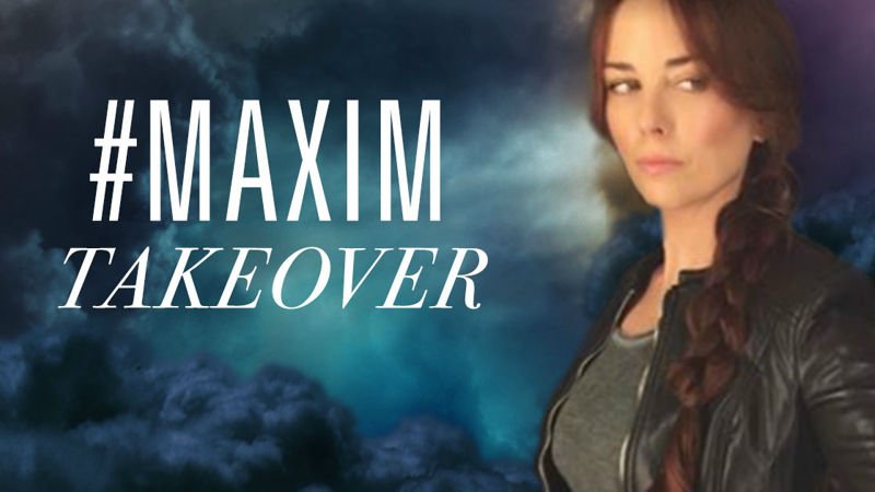 Shadowhunters - 16 Unmissable Moments From The #MaximTakeover - Thumb