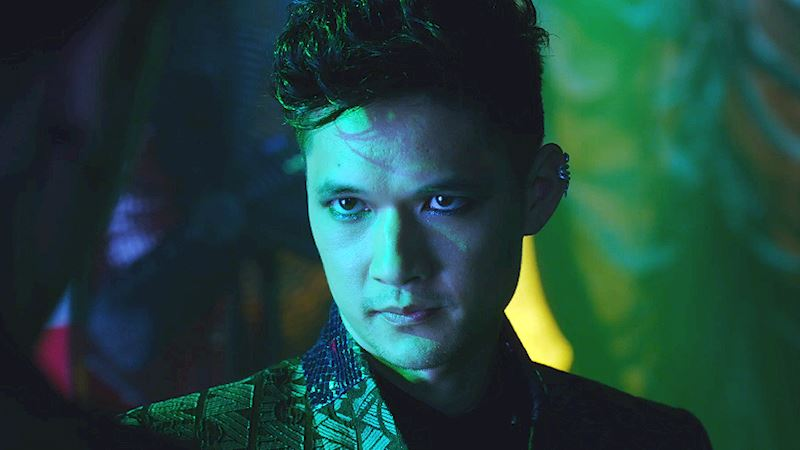 Shadowhunters - You Don't Wanna Miss The Amazing Songs from Episode Four! - Thumb