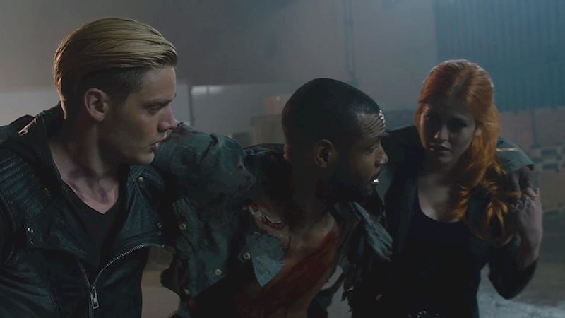 Shadowhunters - Got Music From Moo Shu To Go Stuck In Your Head? - Thumb