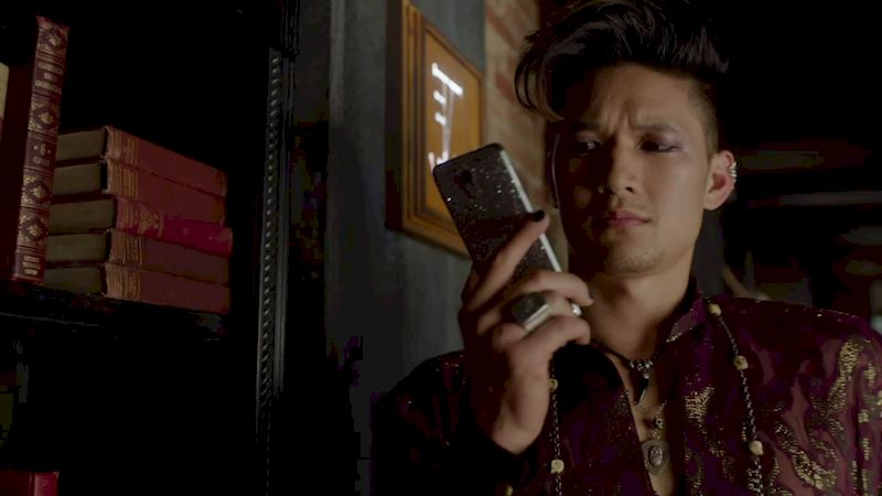 Shadowhunters - [POLL] What Was Your Favorite Scene In Episode Five?  - Thumb