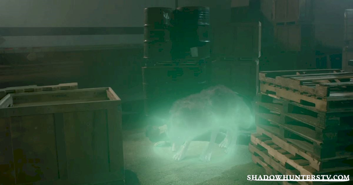 Shadowhunters - 18 Things You Might Have Missed From Episode Five! - 1018