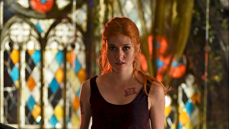 Shadowhunters - The Episode Five Tweet Party with the Shadowhunters Cast and Writers! - Thumb