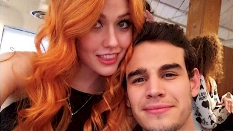 Shadowhunters - Mundie Monday: Love Is In The Air... - Thumb
