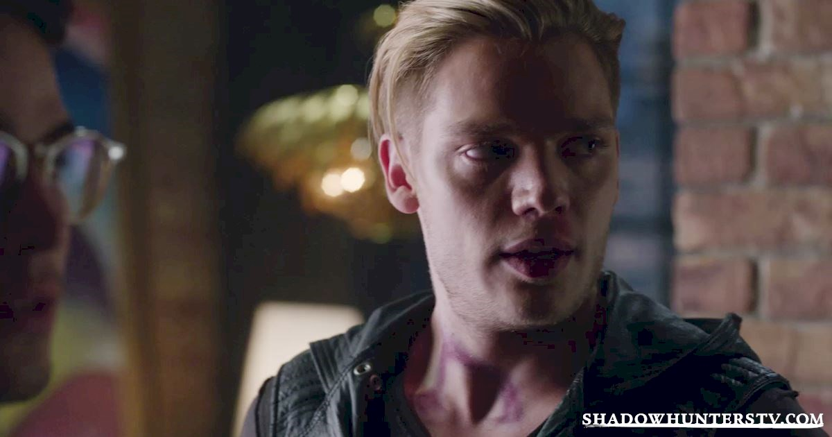 Shadowhunters - 30 Mind Blowing Things We Learned From Episode Six - 1008
