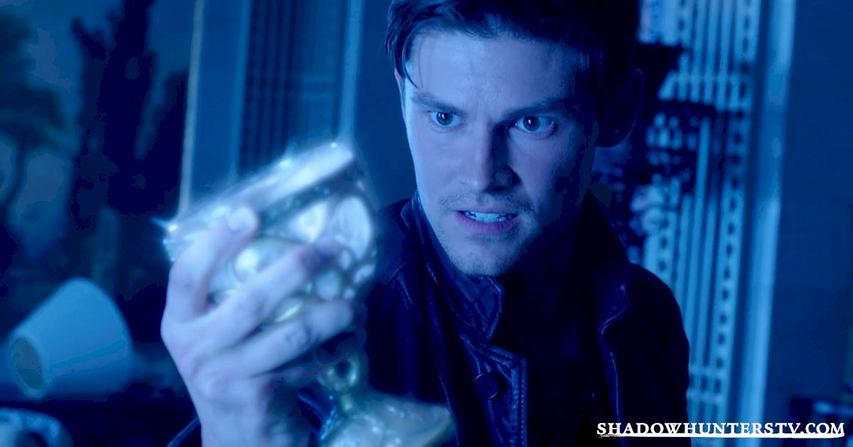 Shadowhunters - 30 Mind Blowing Things We Learned From Episode Six - 1025