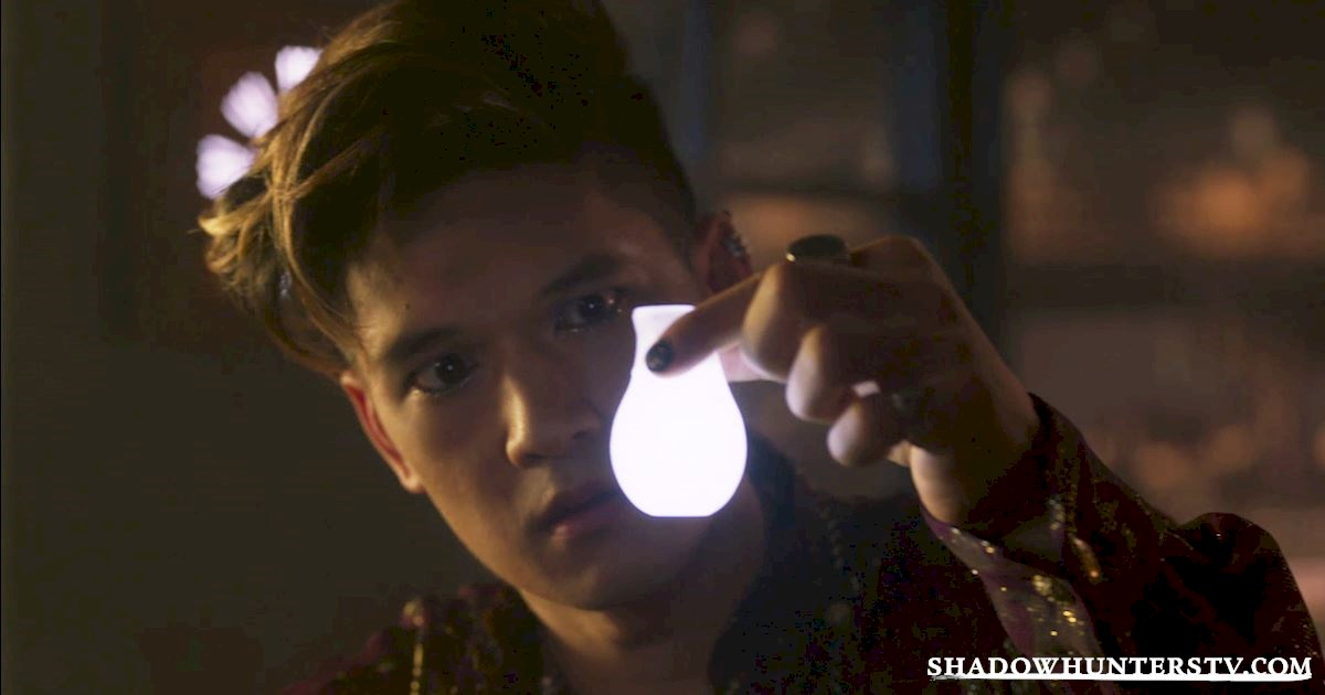 Shadowhunters - [QUIZ] How Closely Did You Watch Episode Six? - 1001