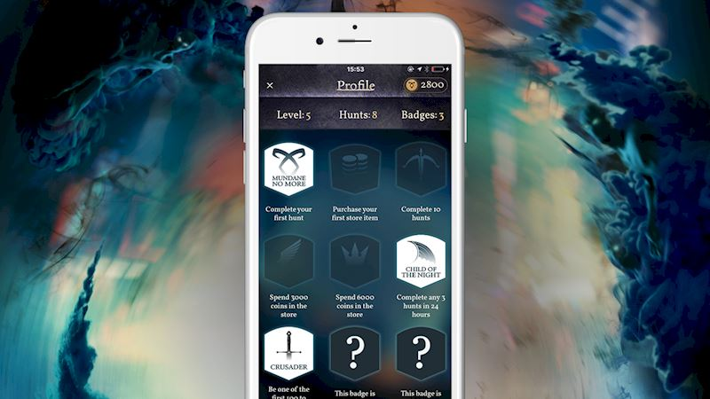 Shadowhunters - Join The Hunt: New Version Released - Thumb