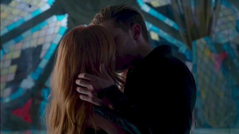Shadowhunters - [POLL] What Was Your Favorite Scene From Episode Seven? - Thumb