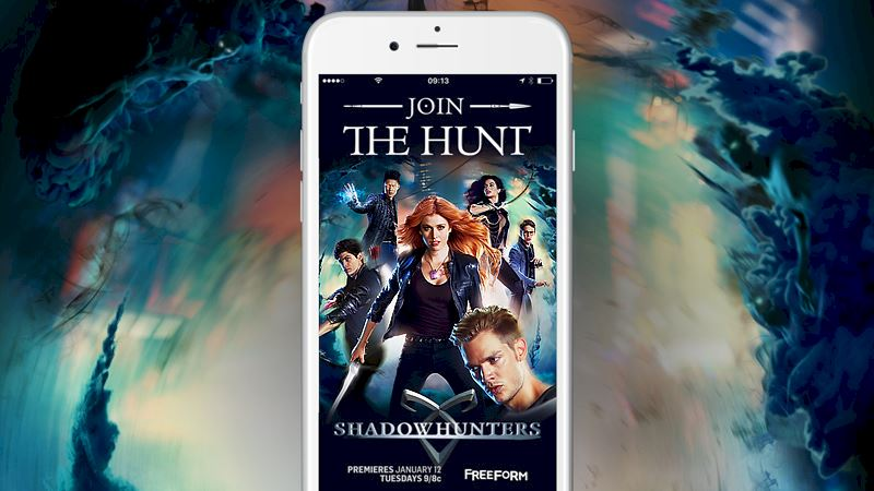 Shadowhunters - New To The Official Join The Hunt App? Read On! - Thumb