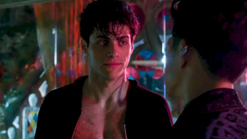 Shadowhunters - [VIDEO] Episode 8 Preview: The Malec And Clace Feels Are Too Real! - Thumb