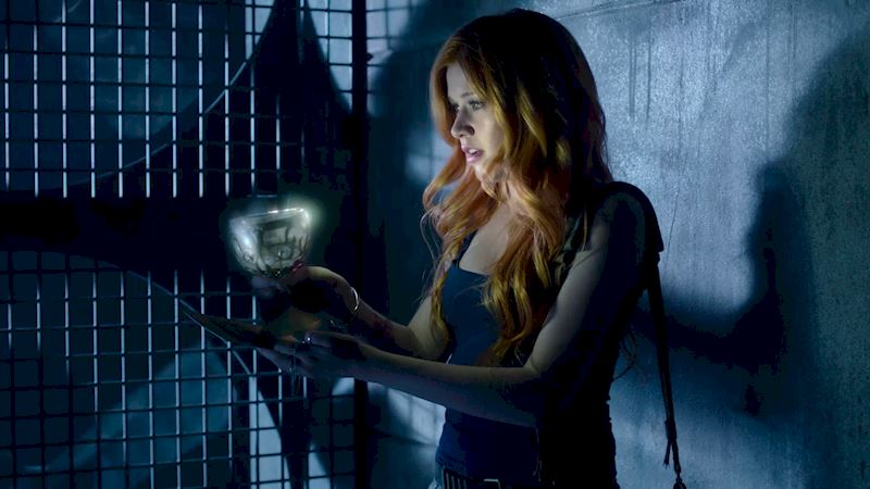 Shadowhunters - [POLL] Which Was The Most Magical Set From Episode Seven? - Thumb