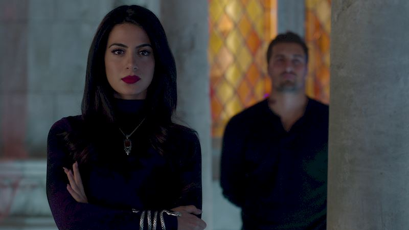 Shadowhunters - [QUIZ] How Closely Did You Watch Episode Eight? - Thumb