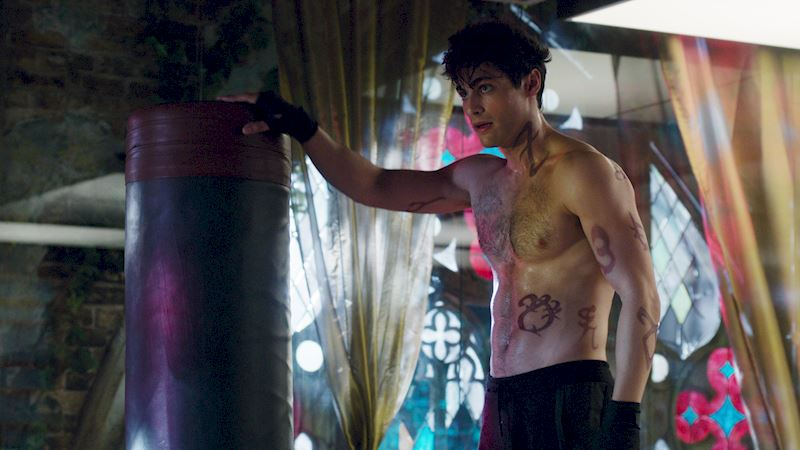 Shadowhunters - 33 Unbelievable Things We Learned From Episode Eight - Thumb