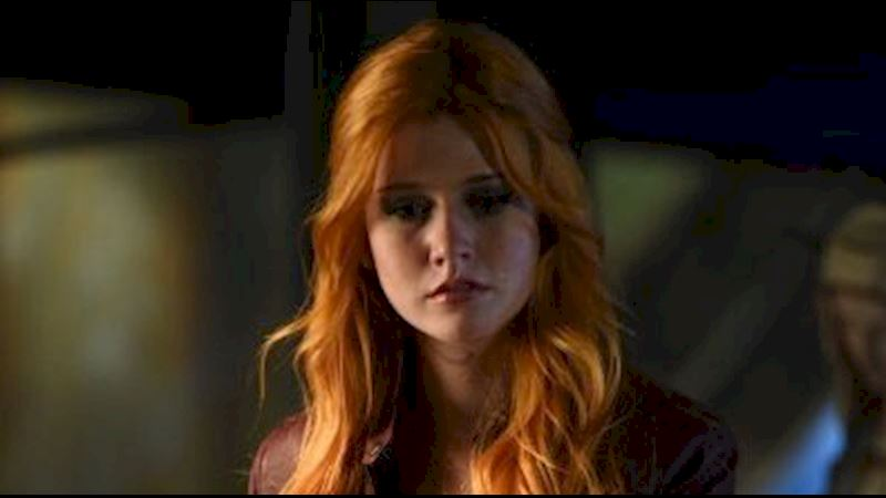 Shadowhunters - Check Out The Cast's Commentary For Episode Eight! - Thumb