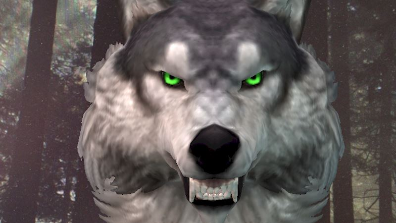 Shadowhunters - Join The Hunt: Your Werewolf Mask Masterpieces! - Thumb