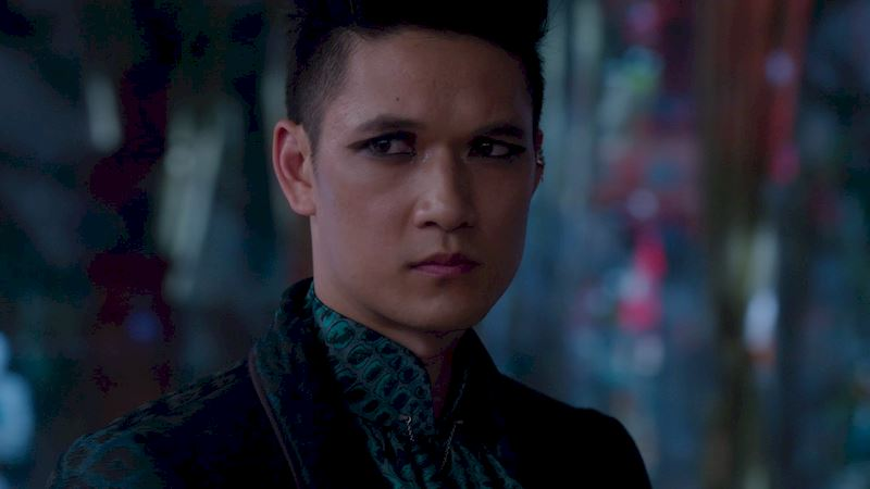 Shadowhunters - Rise Up: Official Recap For Shadowhunters Episode 9 - Thumb