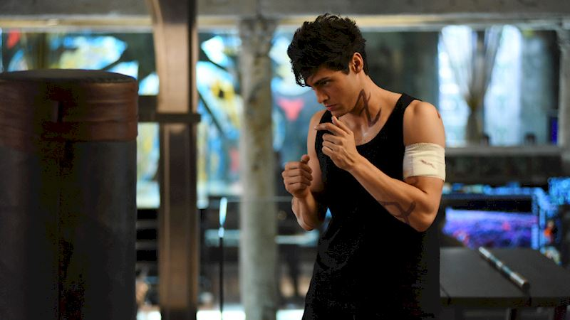 Shadowhunters - Spectacular Set Photos From Episode Nine Of Shadowhunters - Thumb