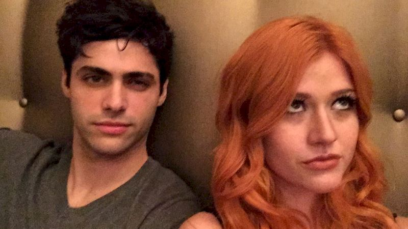 Shadowhunters - You Haven't Seen Episode 9 Until You've Watched It With The Cast!  - Thumb